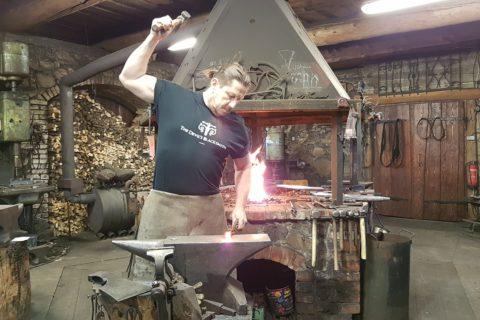 Permalink to:Peeter Reemann – Master bladesmith