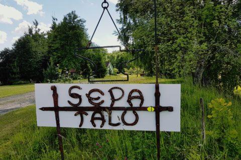 Permalink to:Sepa Talu