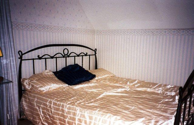 Sepis voodi