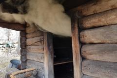 Suitsu saun