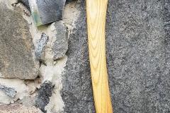 Jahimehe kirves