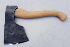 Telemark axe