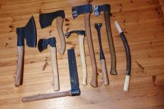 Tools työkaluja tööriistad